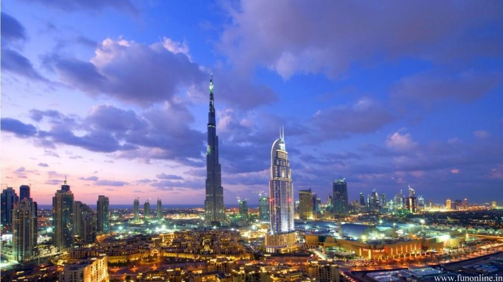 Dubai-Modren-City-Tour